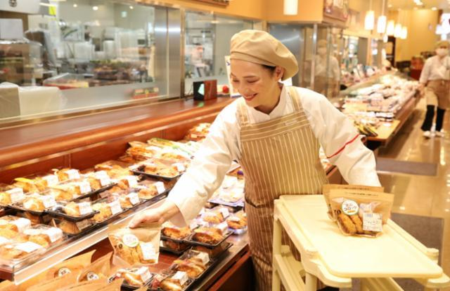 ヤオコー 所沢有楽町店の画像・写真