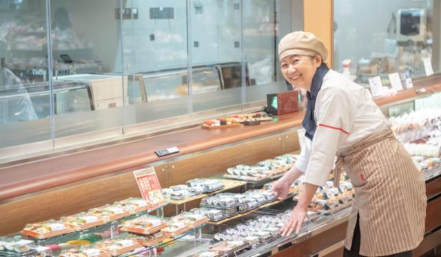 ヤオコー 一本松南店の画像・写真